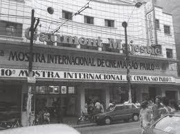 SÃO PAULO NA ÉPOCA EM QUE KUERINE E MARINA CHEGARAM.