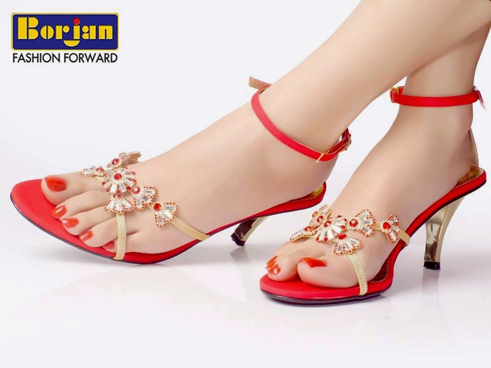a3e7f4a131bb60 Borjan Shoes Collection 2014 For Women