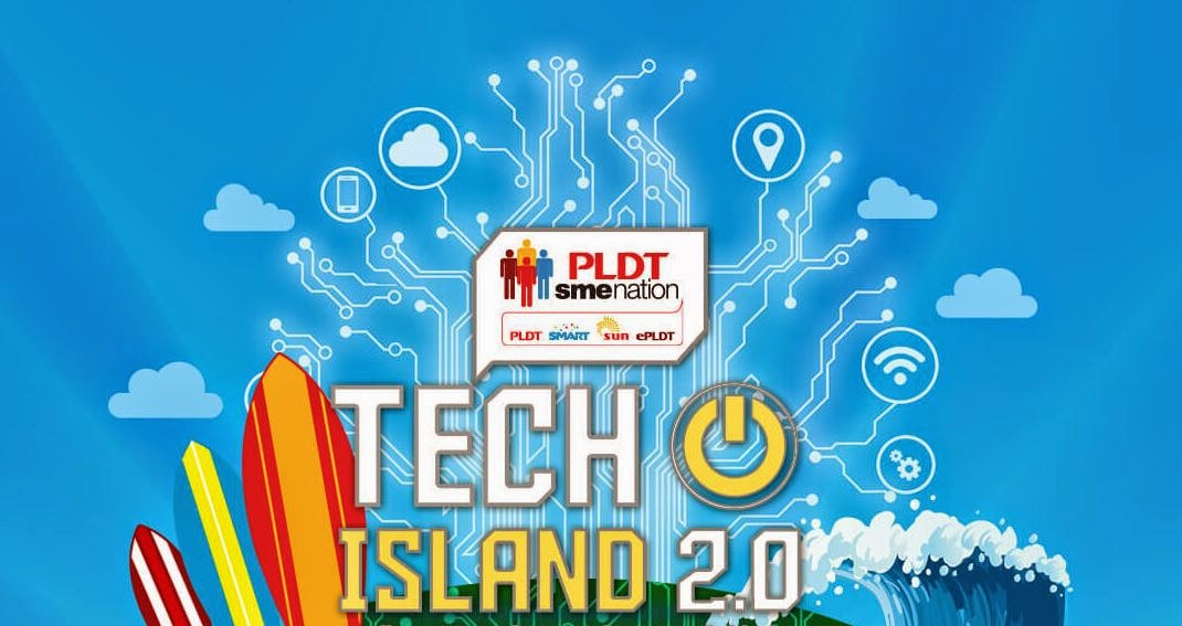 Tech Island 2.0