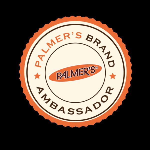 Palmer's Brand Ambassador