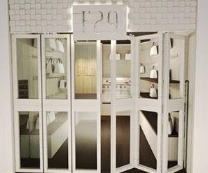Bi-Fold Door, Bi-Folding Door, Slide & Fold Doors