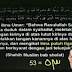 Kisah Syeikh Abd al-Qadir Jilani berada di padang pasir