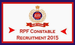 Job in Railway Protection Force Recruitment (RPF)  2015 | 17000 RPF 2015 Posts
