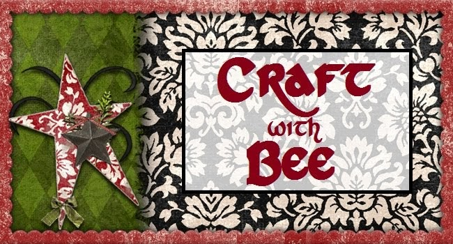 Craft with Bee