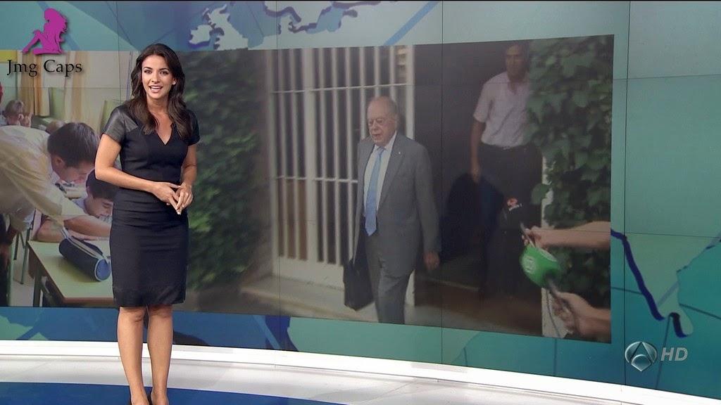 ESTHER VAQUERO, LAS NOTICIAS DE LA MAÑANA (08.09.14)