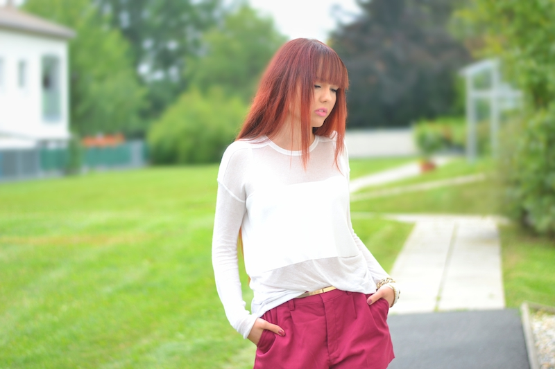 Outfit-weißer-Sommer-Pullover