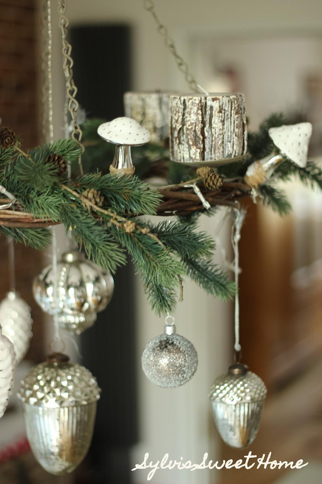 sylvis sweet home advent advent. Black Bedroom Furniture Sets. Home Design Ideas