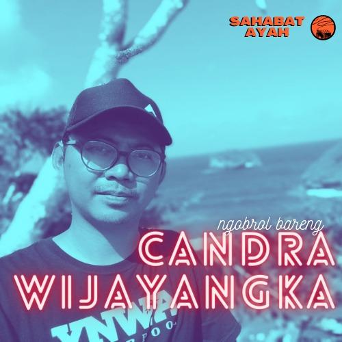 Candra Wijayangka