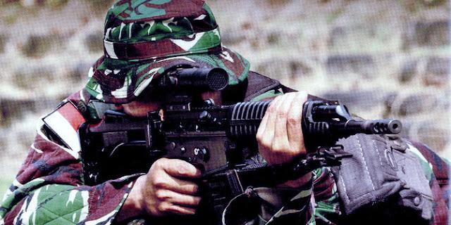 Haruskah TNI serbu OPM penyandera 2 WNI di Papua Nugini?