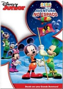 >Assistir Filme A Casa do Mickey Mouse: Aventura no Espaço Online Dublado Megavideo