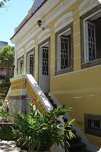 CASA GALERIA STUDIO - RJ