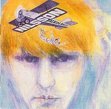 Hoe band Aerosmith zijn naam kreeg - Aerial Ballet - Harry Nilsson