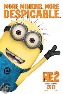 Despicable Me 2 - Kẻ Cắp Mặt Trăng 2