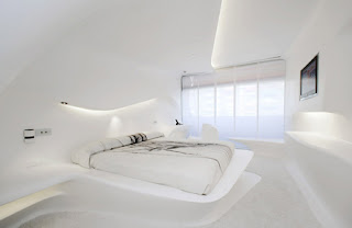 ULTRA MODERN BEDROOM IDEAS | Interior design ideas