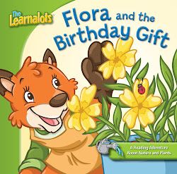 Flora and the Birthday Gift