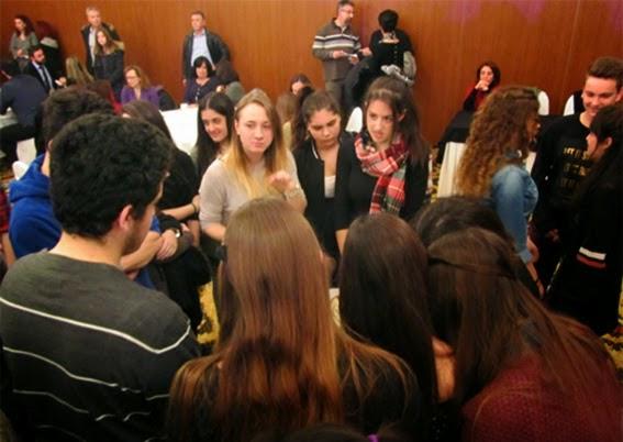 Κάρυστος: Ανοίγει σήμερα τις πύλες του το Κοινωνικό Σπουδαστήριο