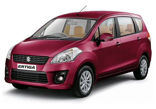 Latest News From Automobile India Is Maruti Suzuki Has Now Introduced Their New CNG Compatible Model Of ERTIGA Which Attain A