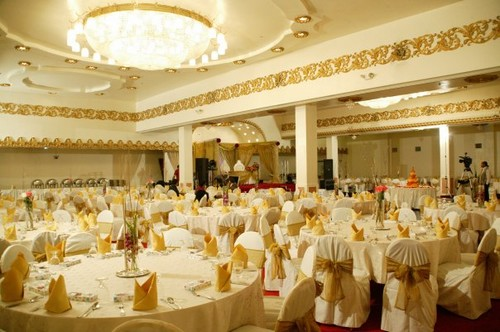 Gourmet catering gourmet foods for Wedding planner decoration