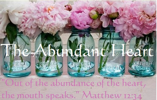 The Abundant Heart