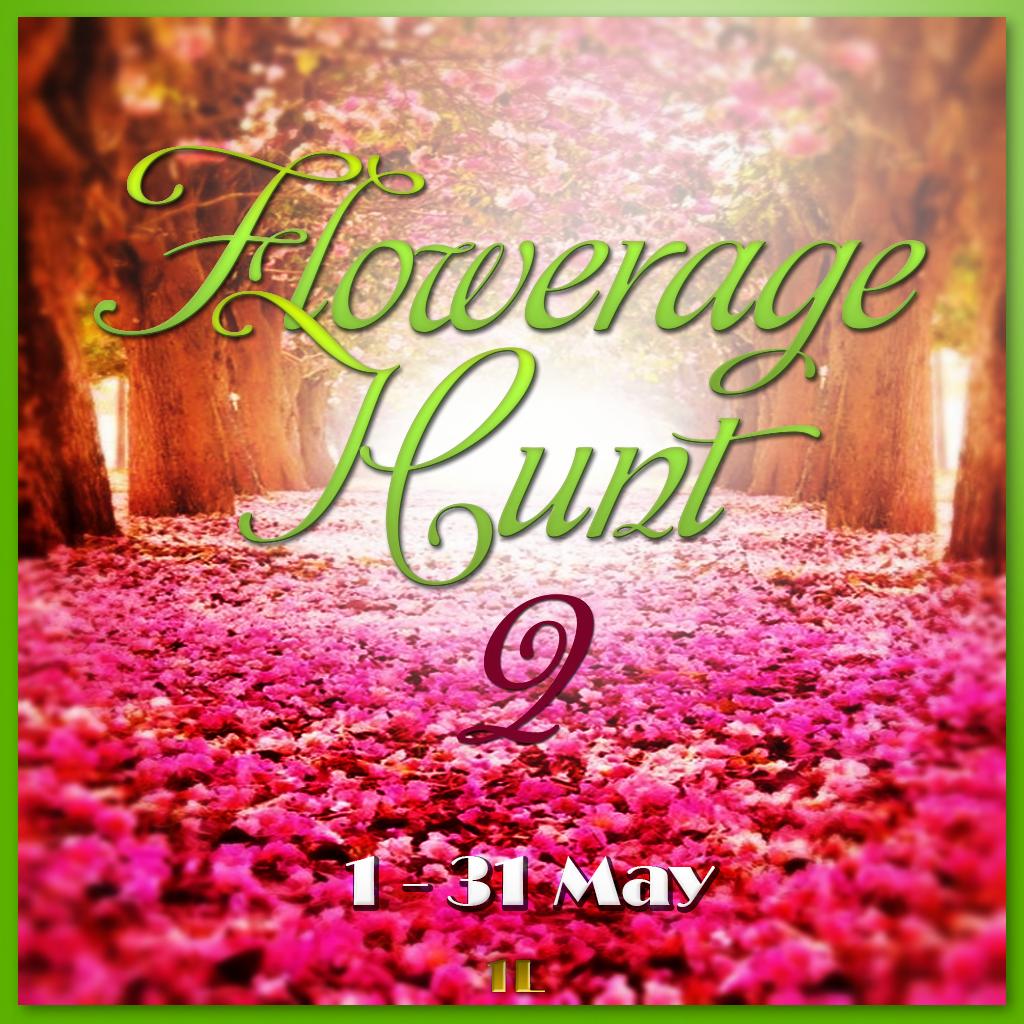 Flowerage Hunt