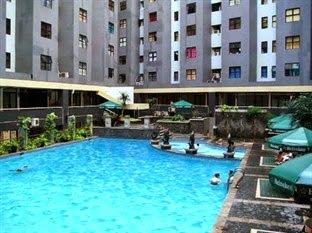 Apartment Laguna Alvin