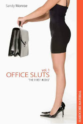 Office Sluts 1: The First Weeks