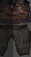 Skyrim Texture Replacer: Armor Improvement