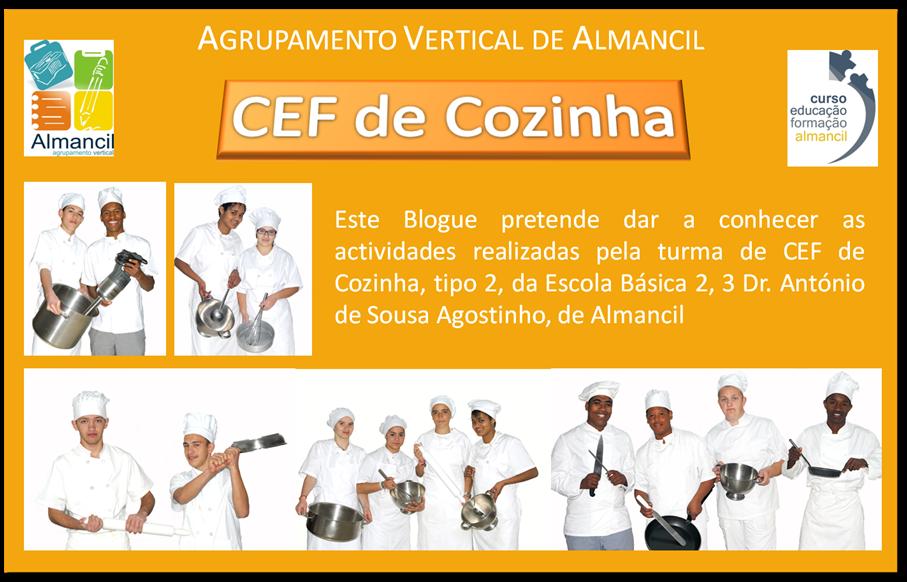 CEF de Cozinha