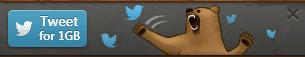 tweet para tener megas libres