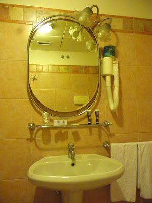 Ca' Bianca - Hotel Corte del Naviglio Milano - Bathroom