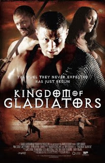 Kingdom of Gladiators (2011) Filme 2014