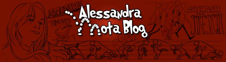Alessandra Mota Blog