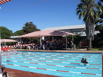 Clifton School Aquatic Facility