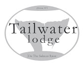 Tailwater Lodge