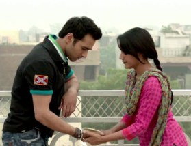 Ambersariya Lyrics - Fukrey