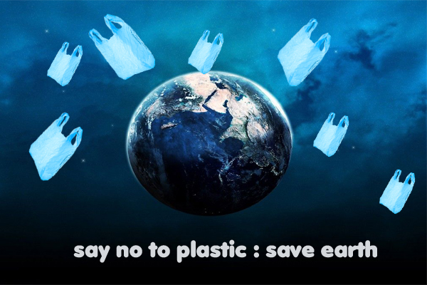 essay on say no to polythene bags Find polythene bags latest news,  agra to make world heritage sites polythene free agra news  people of delhi-ncr resolve to say no.