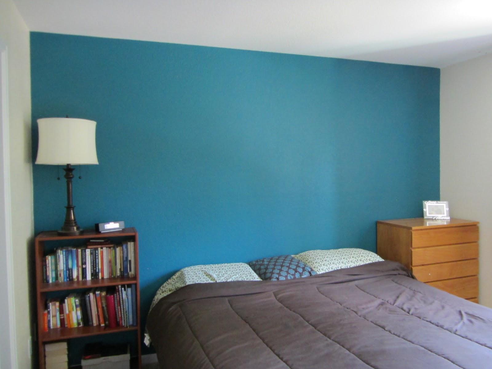 love like enamel painting our bedroom