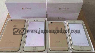 iPhone 6 Black Market