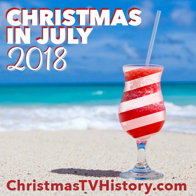 2018 Christmas in July blogathon