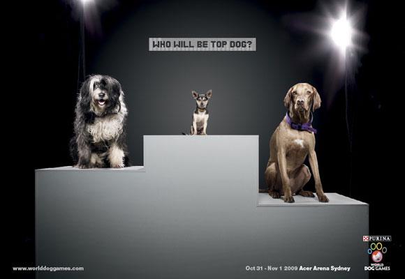 Stock Photo: Effective Advertising
