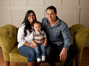 Correa Family 2012