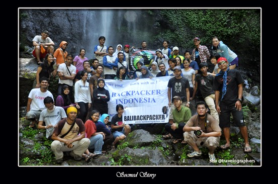 backpacker indonesia, couchsurfing, traveler, travel troopers, komunitas backpacker, flashpacker,