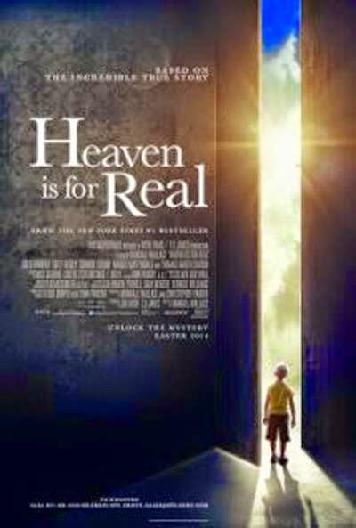 Filme O Céu é de Verdade
