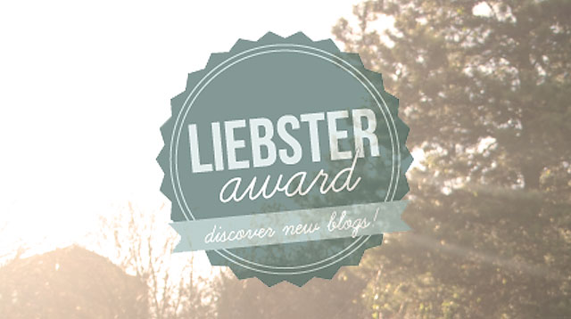 liebster award I mariana hodges for sparkyourprint.blogspot.com