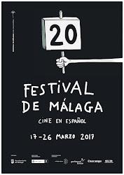 XX FESTIVAL DE CINE MALAGA