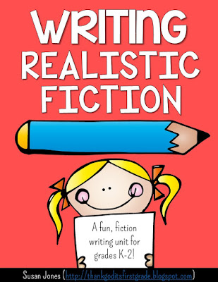 realistic fiction writing
