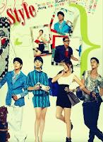 Tạp Chí Thời Trang - Style (2010) - USLT - (16/16)