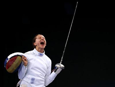 Ana-Maria Branza ia primul aur la Baku