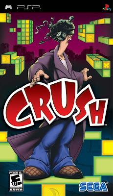 Crush PSP