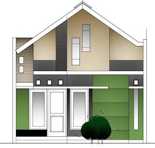 Merencanakan Rumah Tinggal Itu Penting